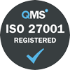 certification--iso27001