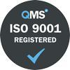 certification--iso9001
